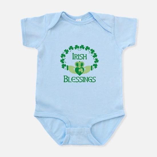 IRISH BLESSINGS Body Suit