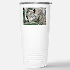 Wolf025 Travel Mug