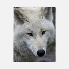 Wolf026 Twin Duvet