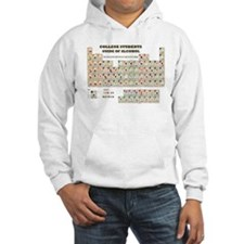 College Students Guide of Alcohol Hoodie