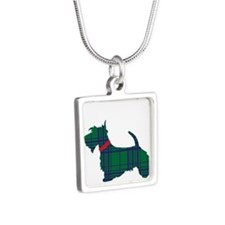 Scottish Terrier Dog Necklaces