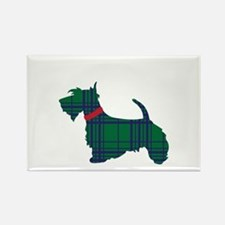 Scottish Terrier Dog Magnets