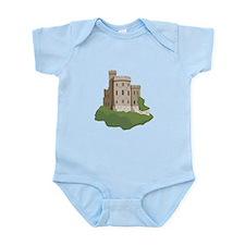 Castle Body Suit
