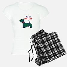 WEE BIT SCOTTISH Pajamas