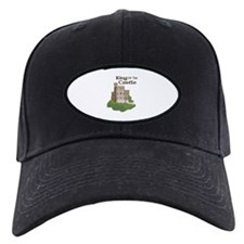 King OF THE Castle Baseball Hat