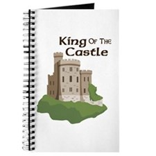 King OF THE Castle Journal