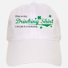 Drinking Shirt Pub Crawl - St Pattys Day Baseball Baseball Cap