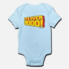 It's Over 9000! Infant Bodysuit