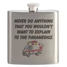 Never Flask