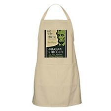 Vintage - Abraham Lincoln, the Great Commone Apron