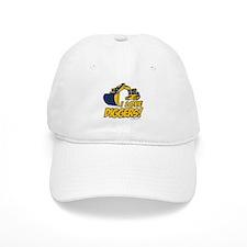 I Love Diggers! Baseball Cap