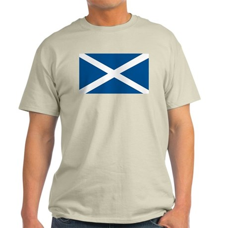 Scotland Flag, Scottish Flag T-Shirt