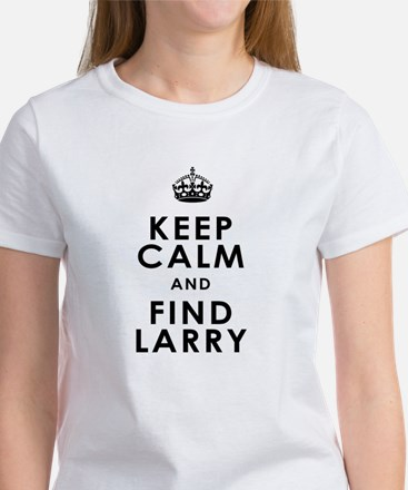 Larry T-Shirt