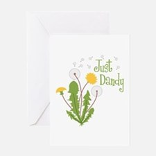 Just Dandy Greeting Cards