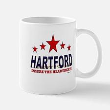 Hartford Insure The Heartbeat Mug
