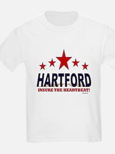 Hartford Insure The Heartbeat T-Shirt