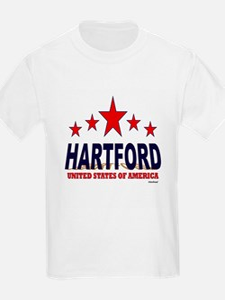 Hartford U.S.A. T-Shirt