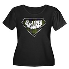 MacLaren Superhero T