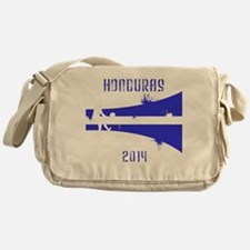 Honduras World Cup 2014 Messenger Bag