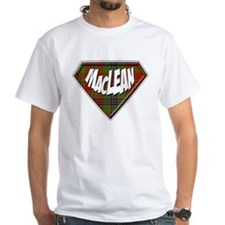 MacLean Superhero Shirt