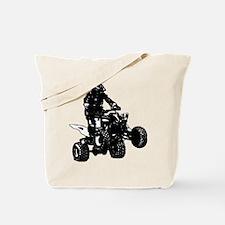 atv blck Tote Bag