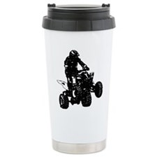 atv blck Travel Mug