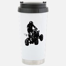 atv blck Travel Mug