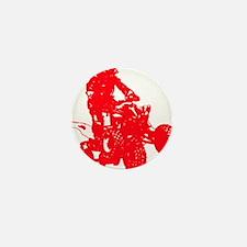 atvred Mini Button