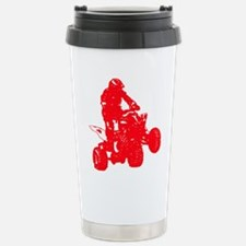 atvred Travel Mug