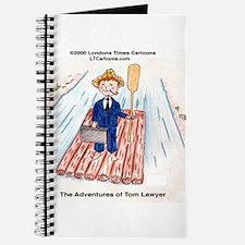 Tom Lawyer Journal