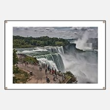Niagara Falls 3 Banner