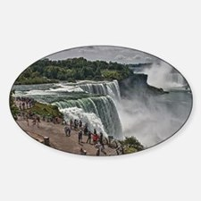 Niagara Falls 3 Decal