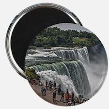 Niagara Falls 3 Magnets