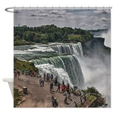 Niagara Falls 3 Shower Curtain