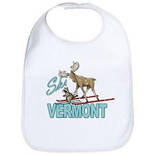 Ski Vermont Bib