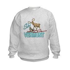 Ski Vermont Sweatshirt