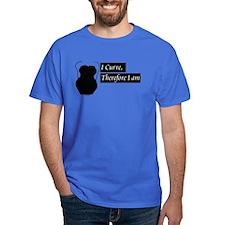 I Curve T-Shirt