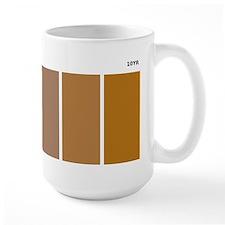 10YR Mugs