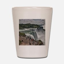 Niagara Falls 3 Shot Glass