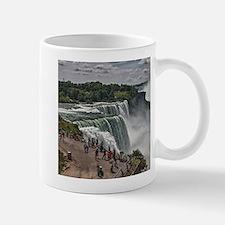 Niagara Falls 3 Mugs