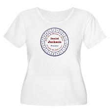 Daniel Jackson 2016 T-Shirt