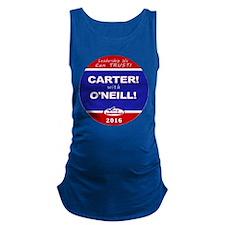 Carter O'Neill 2016 Maternity Tank Top
