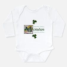 McMahon Celtic Dragon Infant Bodysuit Body Suit