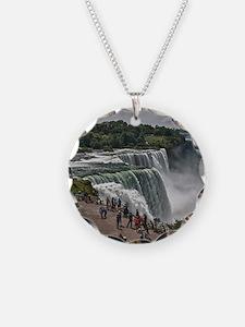 Niagara Falls 3 Necklace