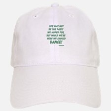 Celebration of Life Baseball Baseball Baseball Cap