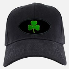 Lucky Irish Shamrock Baseball Hat