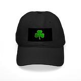Irish Black Hat
