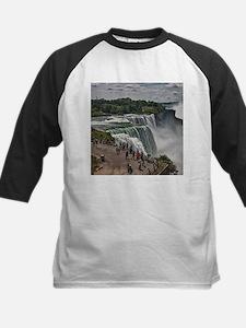Niagara Falls 3 Baseball Jersey