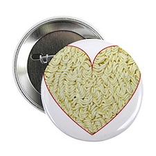 """I Love Instant Noodles 2.25"""" Button"""