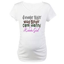 kinda girl Shirt